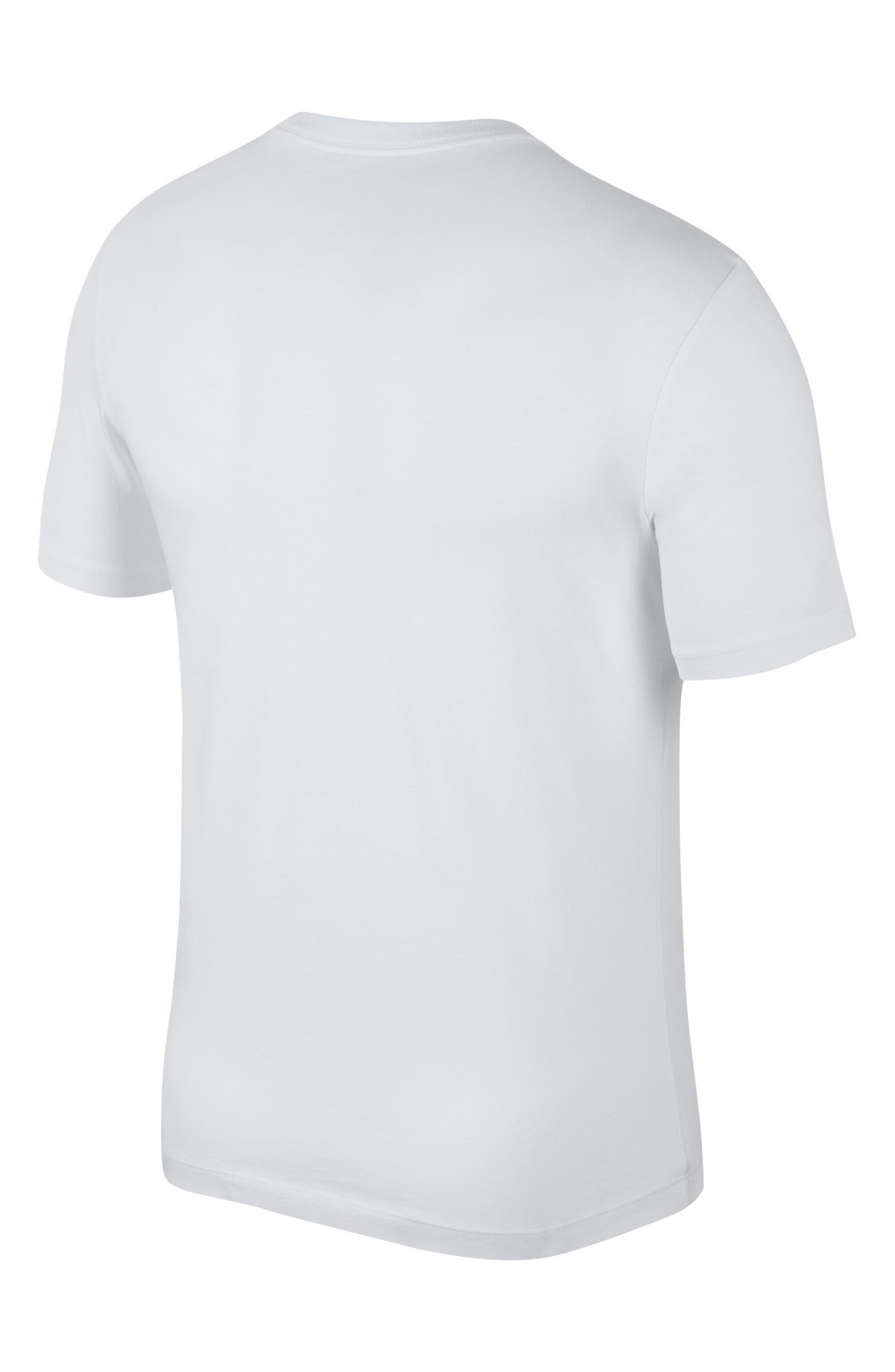 ,                             Camo Jumpman T-Shirt,                             Alternate thumbnail 14, color,                             100