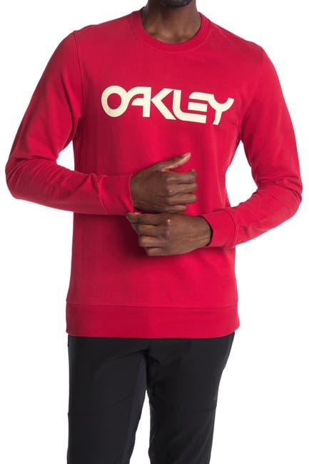 Image of Oakley B1B Crew Neck Pullover Sweatshirt