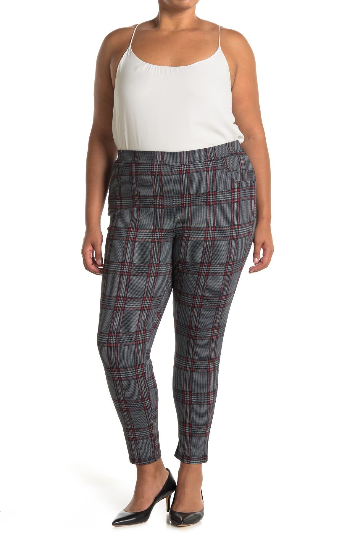 Image of Sanctuary Pull On Ponte Leggings