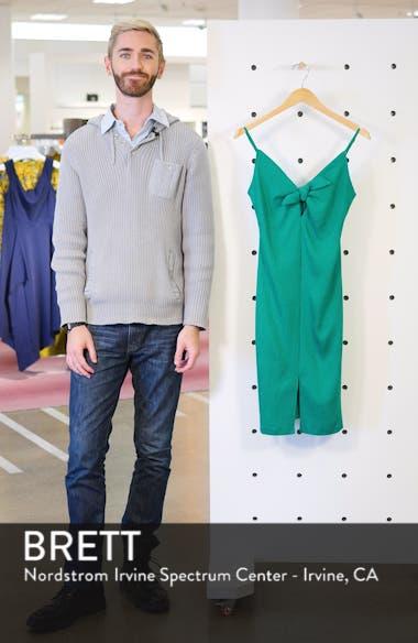 Syd Tie Neck Dress, sales video thumbnail