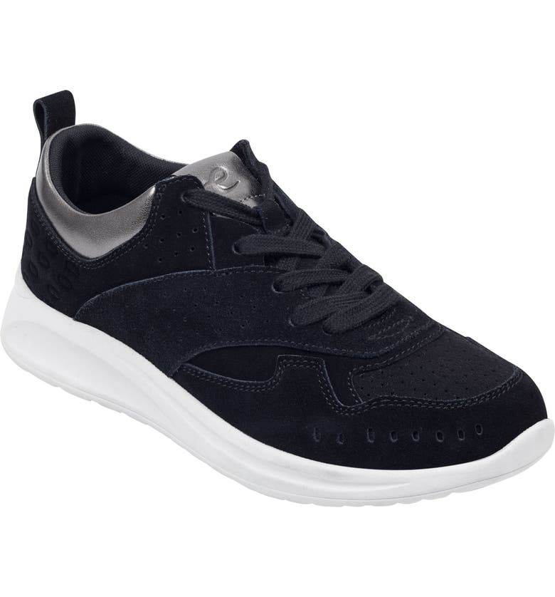 EVOLVE Sphynx Sneaker, Main, color, BLACK