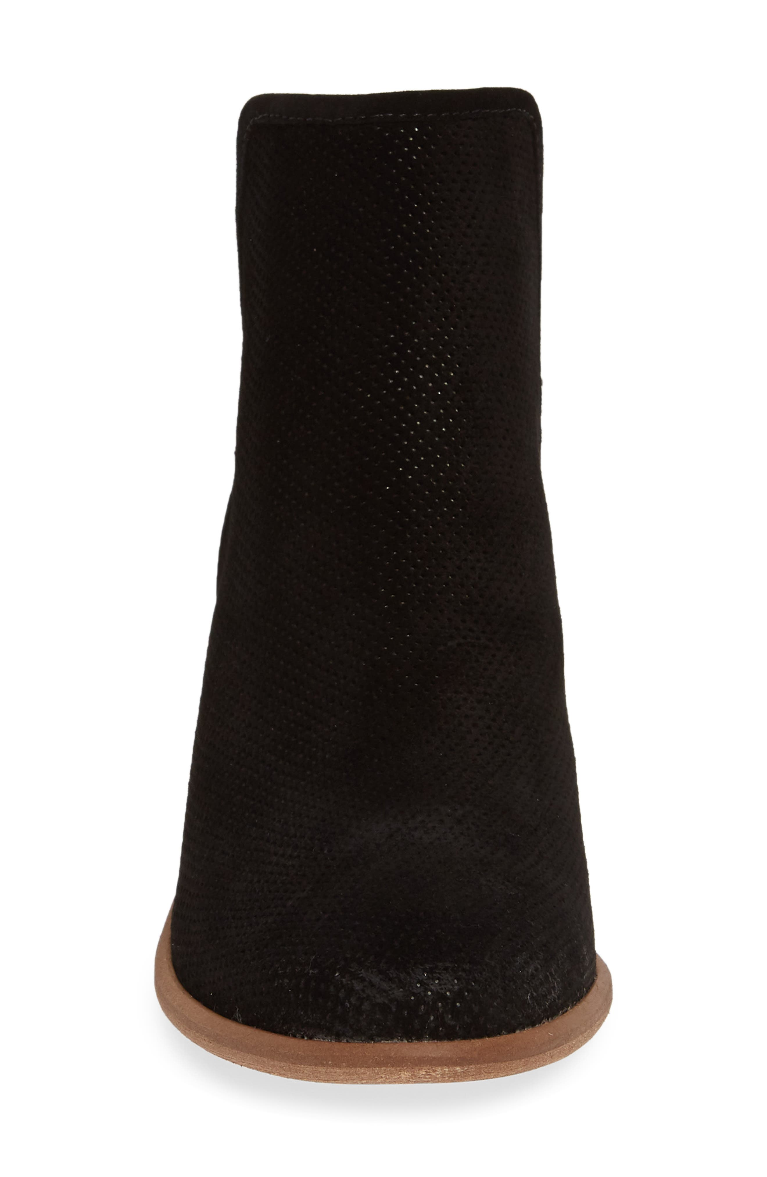 ,                             BP Barris Block Heel Bootie,                             Alternate thumbnail 14, color,                             004