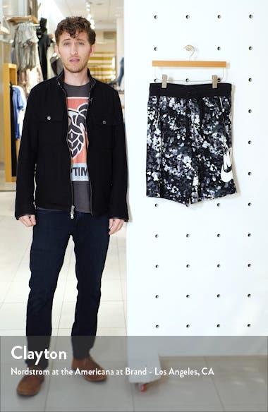 Sportswear Alumni Camo Shorts, sales video thumbnail