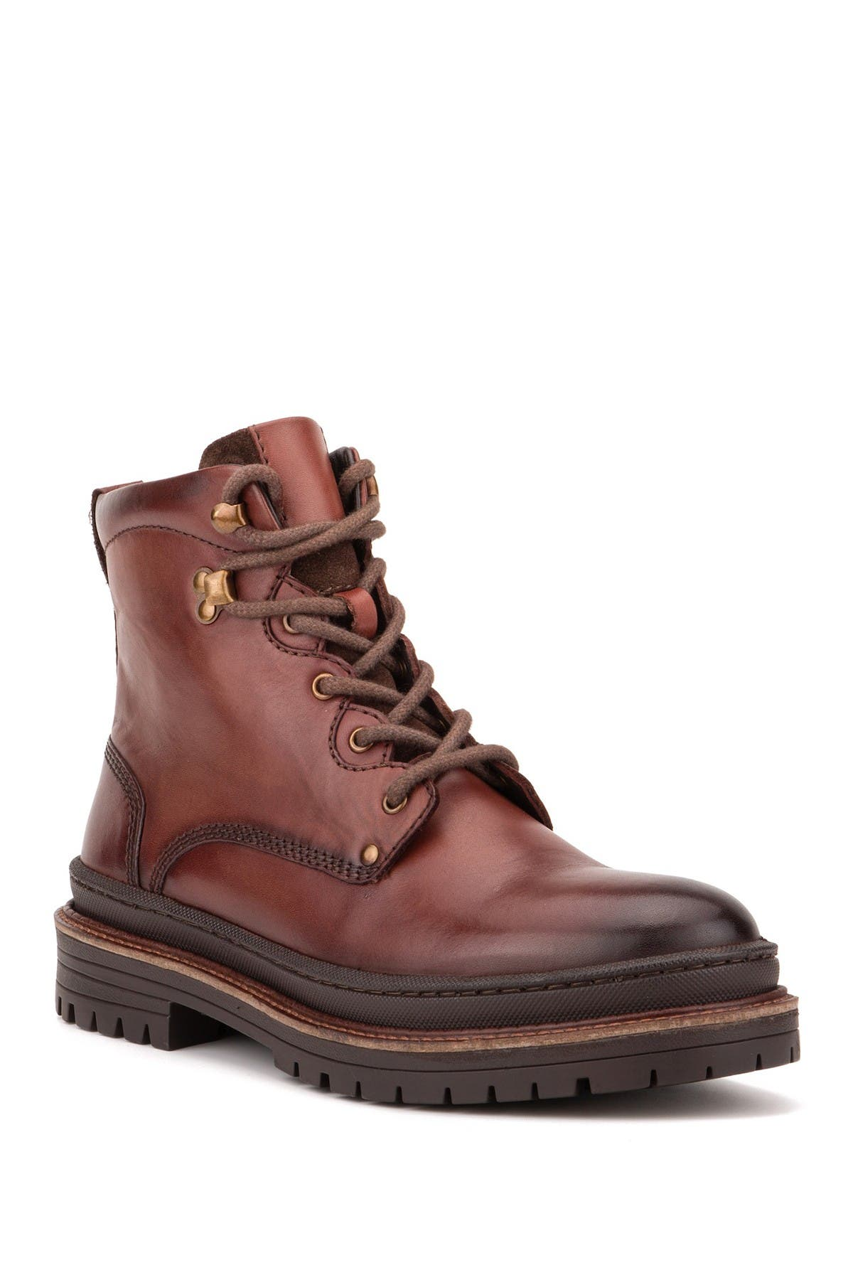 Image of Vintage Foundry Orian Leather Boot