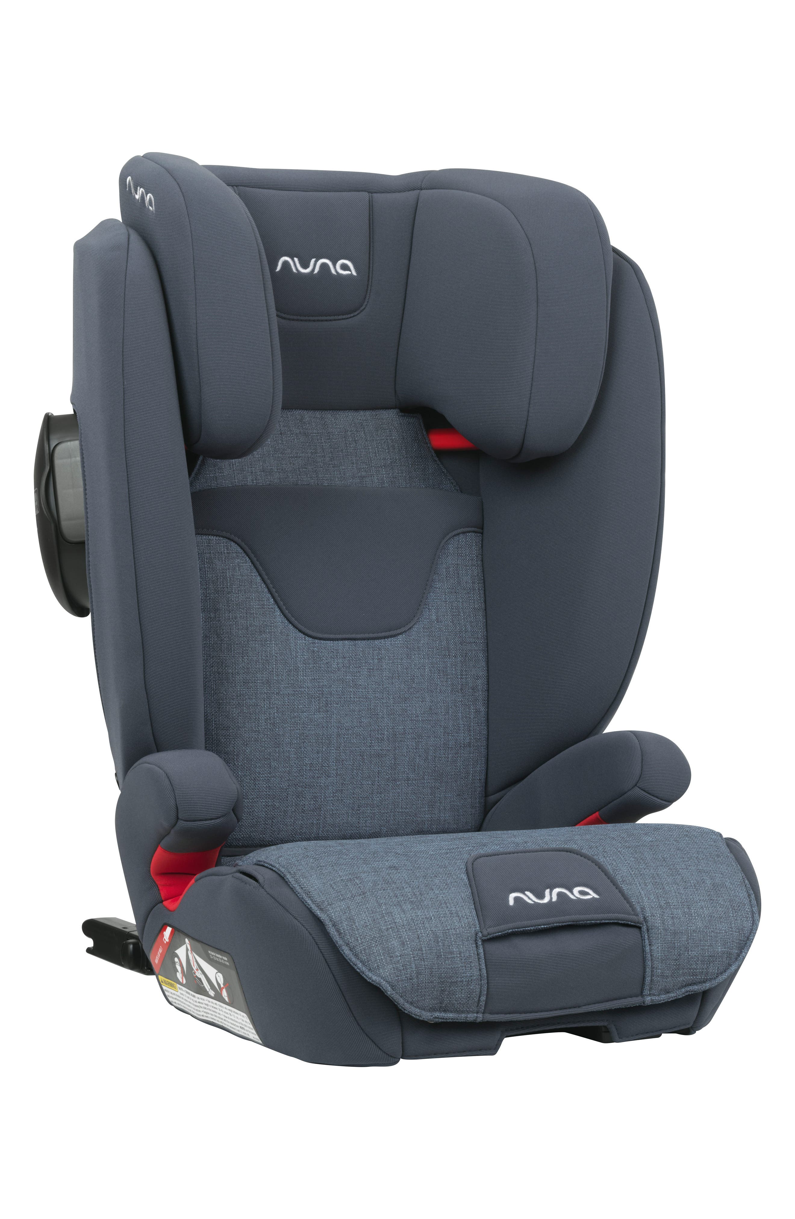 ,                             AACE<sup>™</sup> Booster Car Seat,                             Alternate thumbnail 2, color,                             BLUE