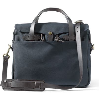 Filson Original Briefcase - Blue