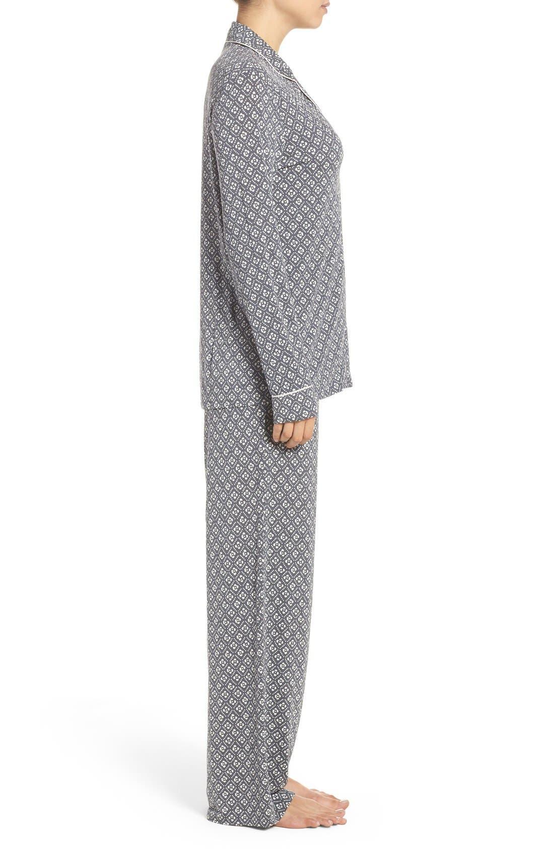 ,                             Moonlight Pajamas,                             Alternate thumbnail 162, color,                             022