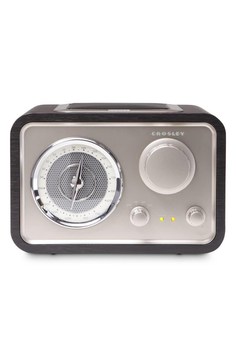 CROSLEY RADIO Solo Radio, Main, color, 001