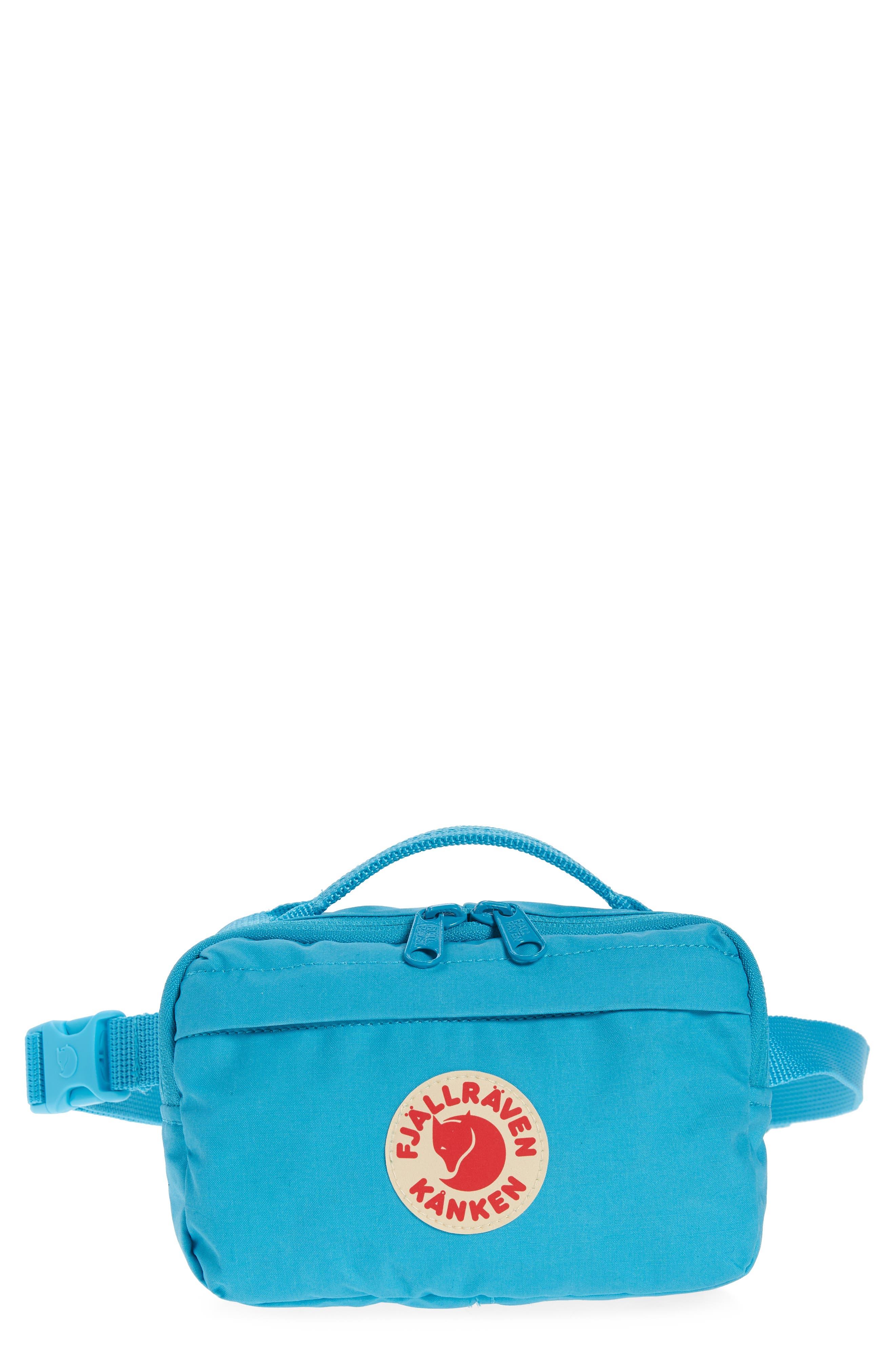 Kanken Water Resistant Belt Bag