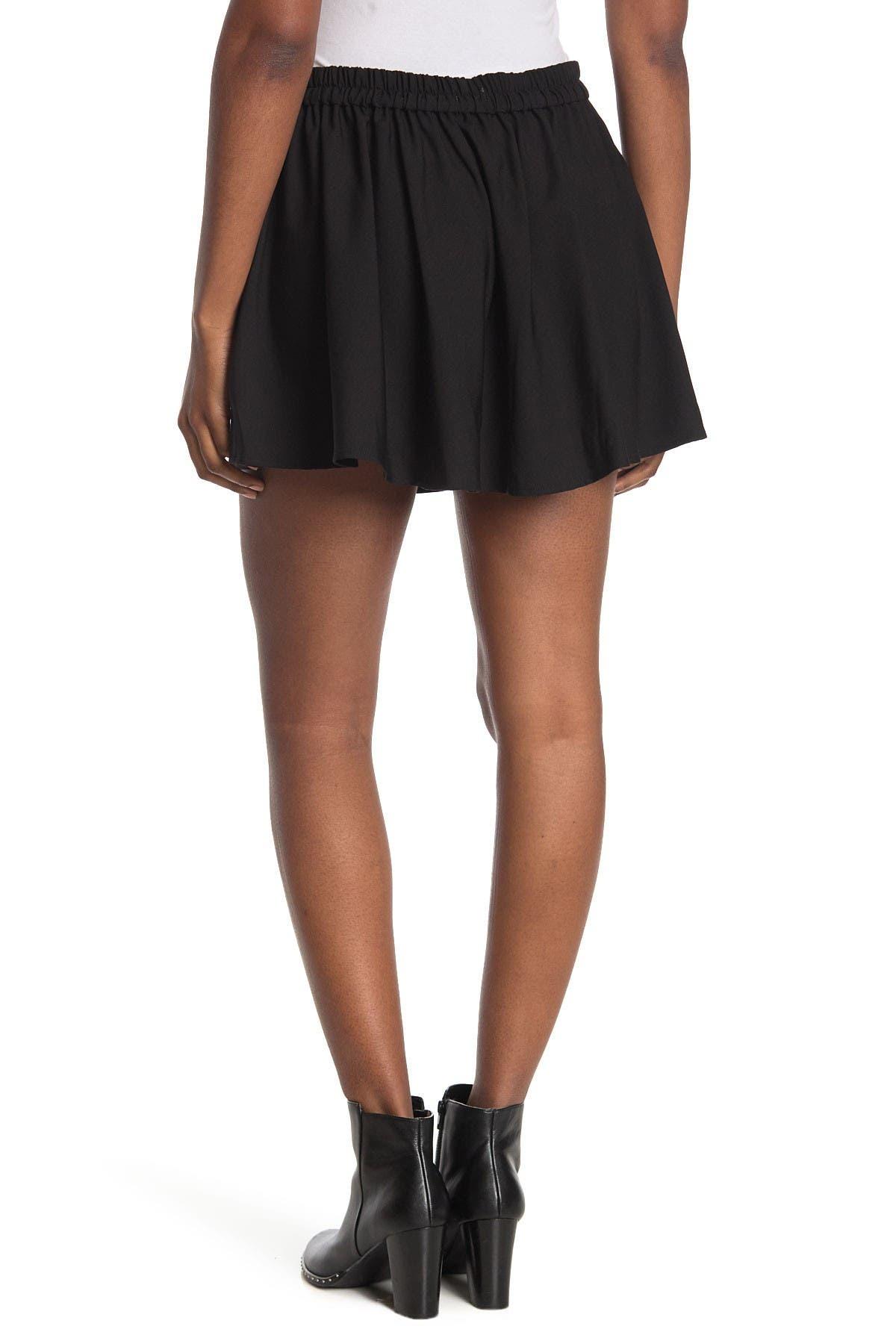 Image of Abound Skater Skirt