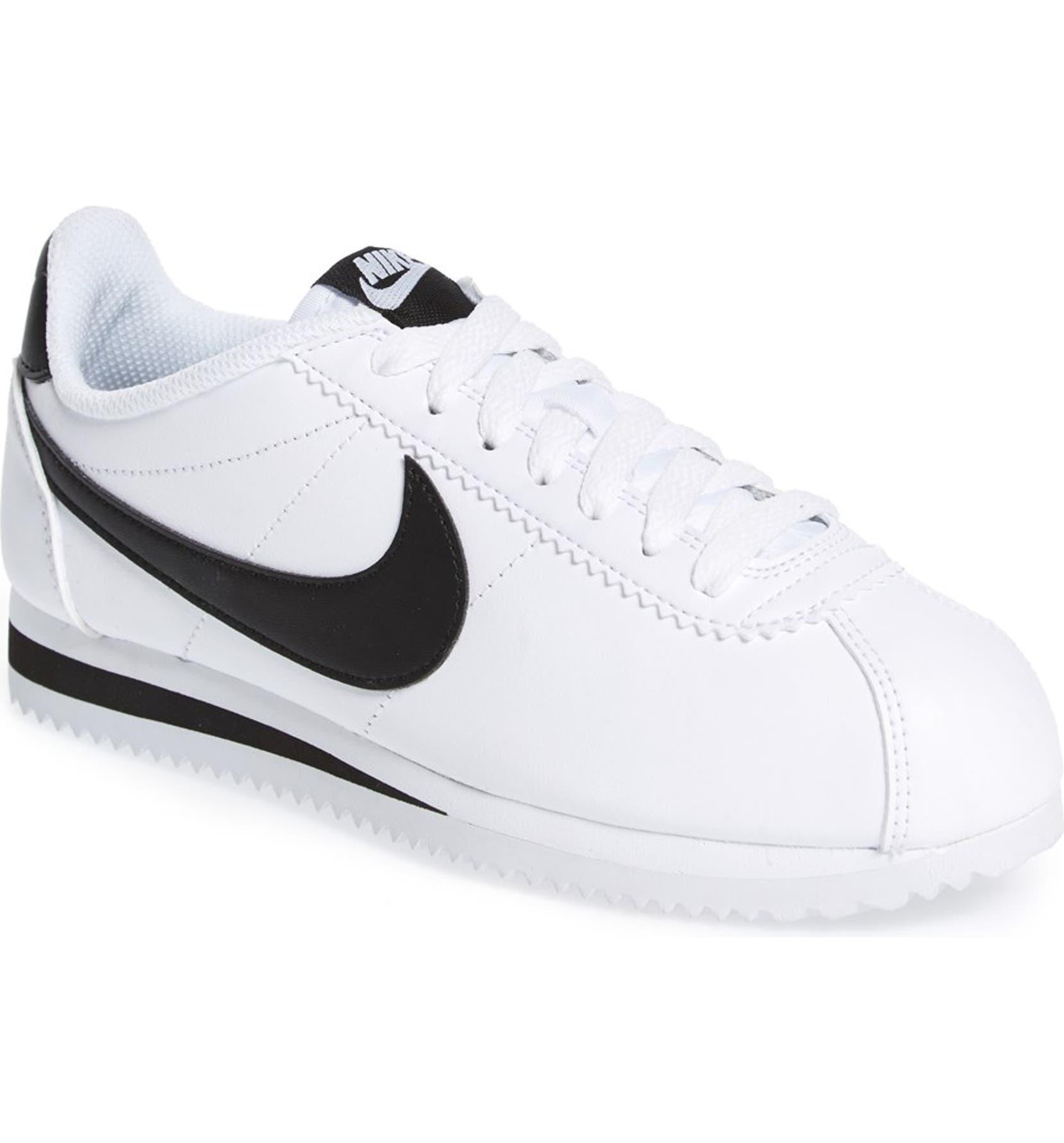 SneakerwomenNordstrom Cortez Nike Cortez Classic Classic Nike Omw8nvN0