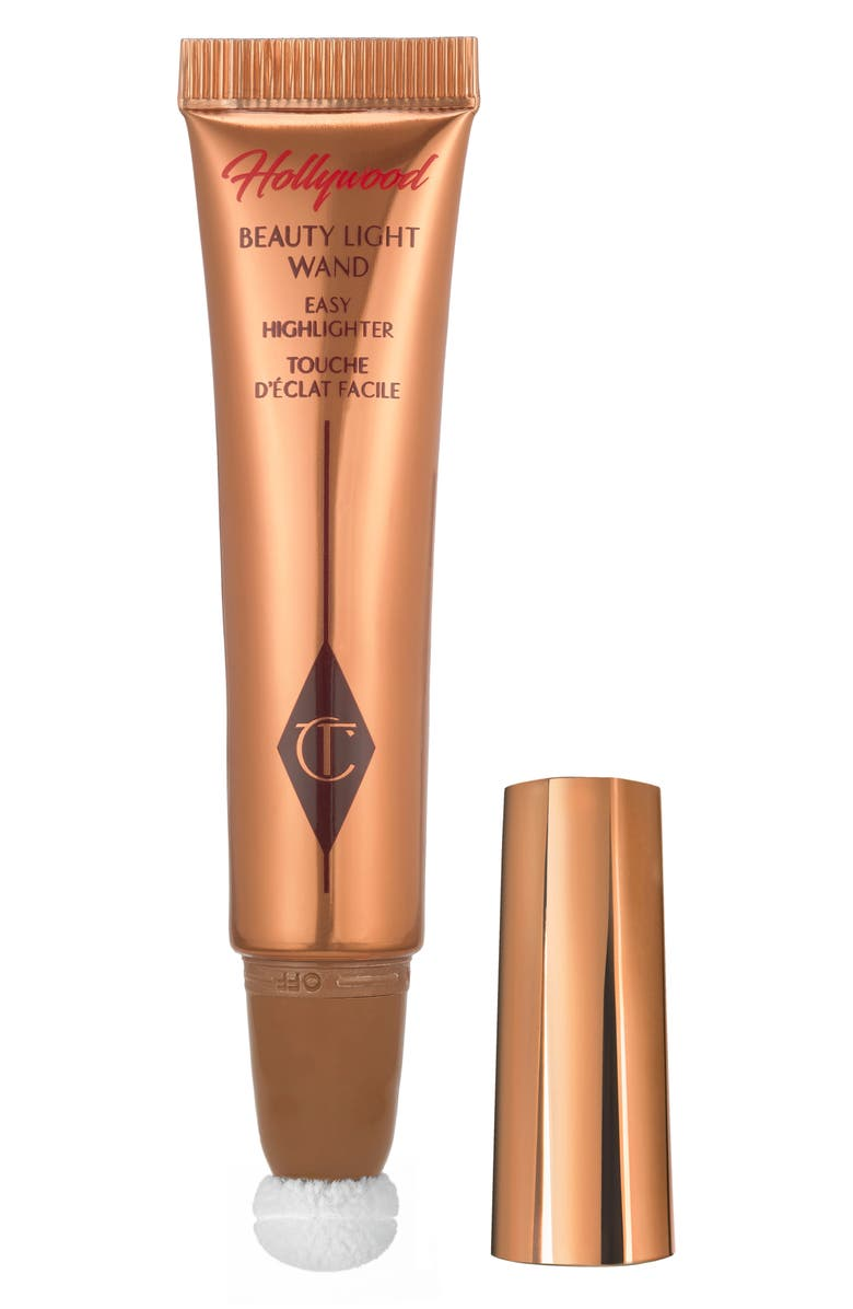CHARLOTTE TILBURY Hollywood Beauty Light Wand, Main, color, NO COLOR
