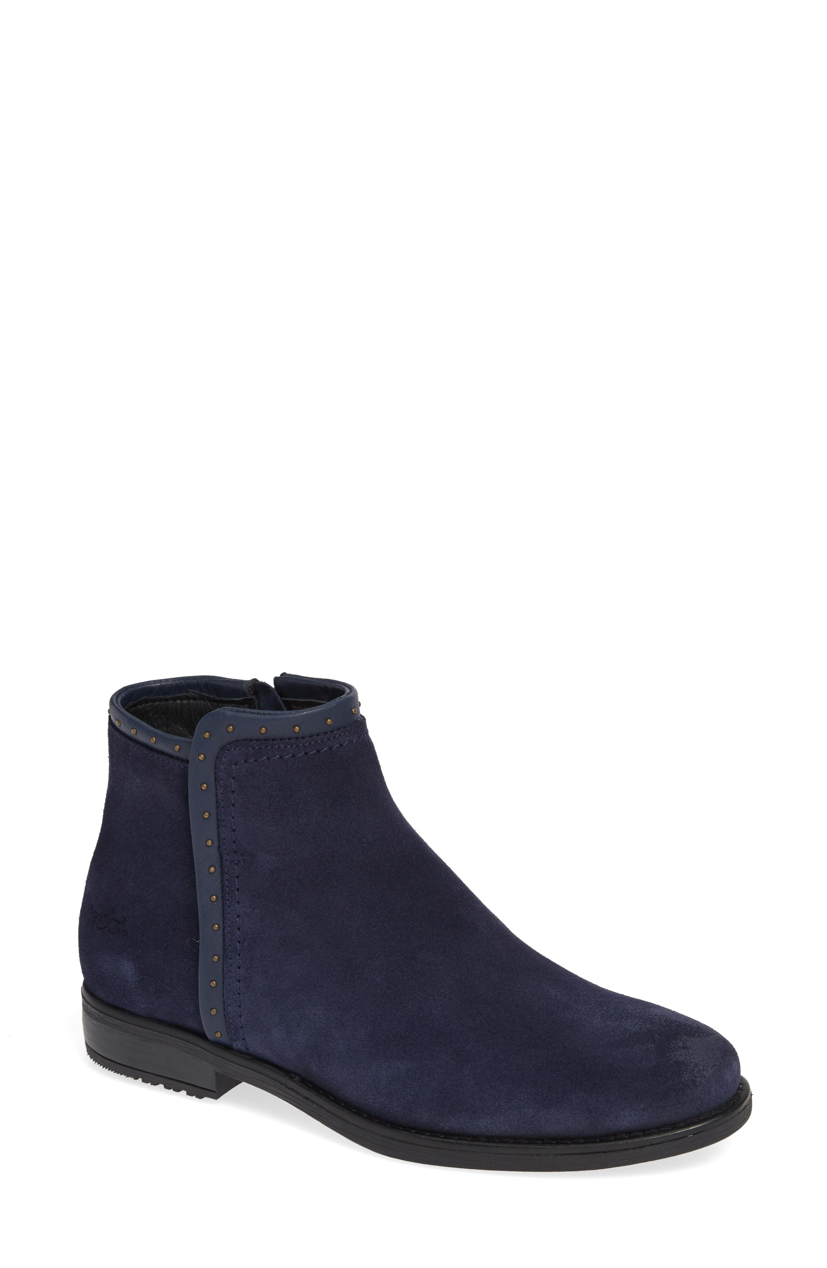 Bos. & Co. Ribos Bootie, Blue