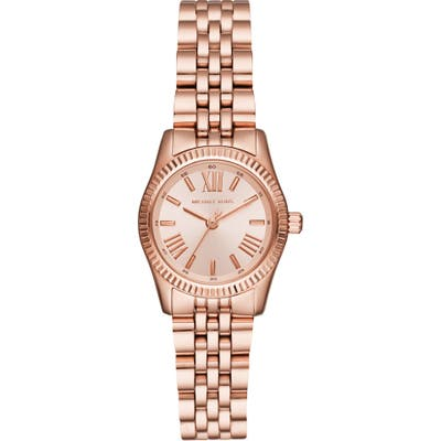 Michael Kors Lexington Bracelet Watch, 2m