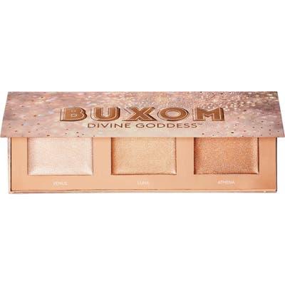 Buxom Divine Goddess Luminizing Highlighter Palette - No Color