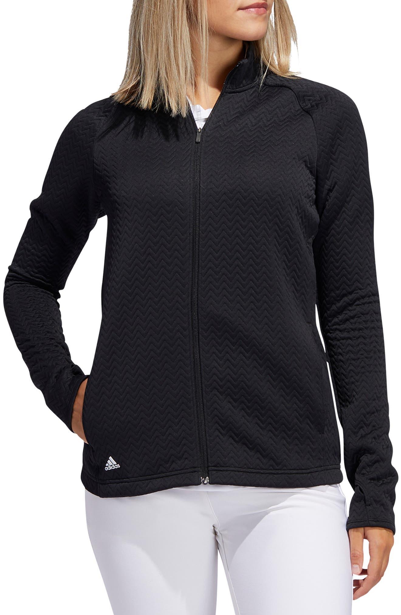 Texture Layer Jacket