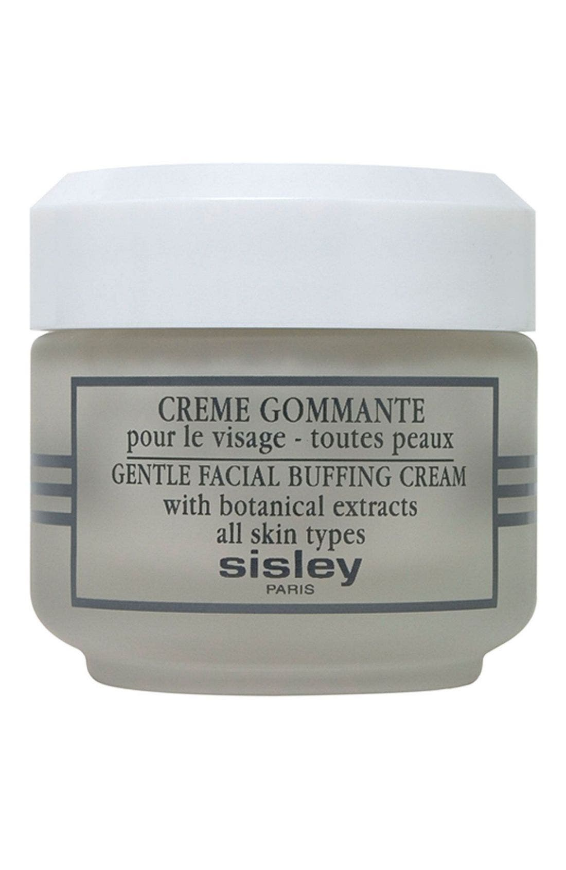 Gentle Facial Buffing Cream with Botanical Extracts   Nordstrom