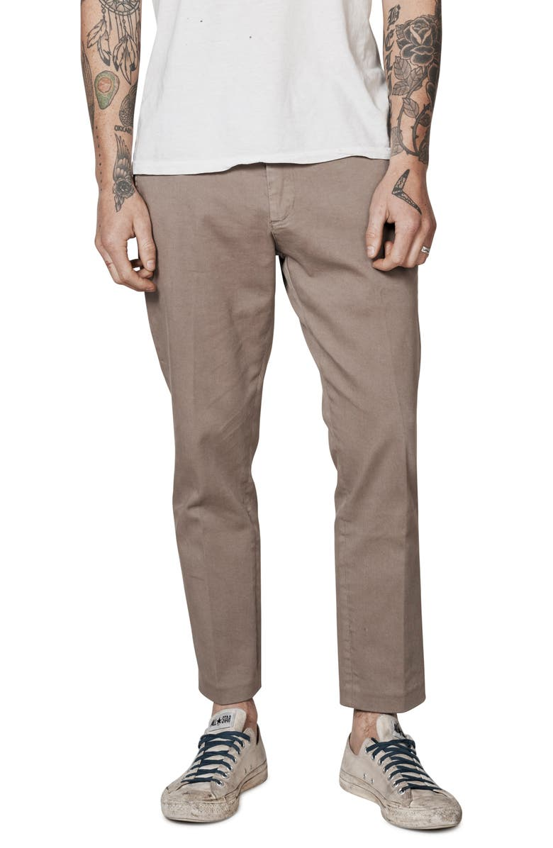 ROLLA'S Relaxo Cropped Pants, Main, color, 275