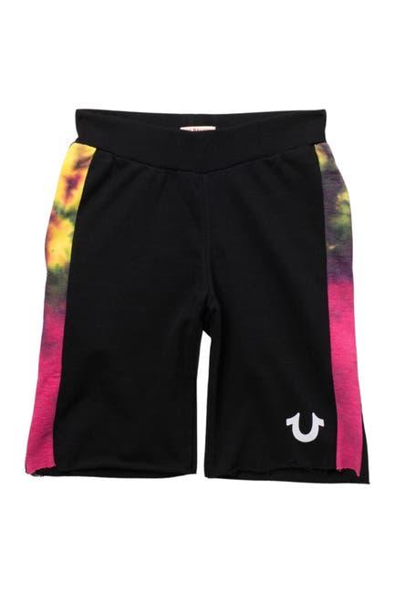 Image of True Religion Tie Dye Shorts