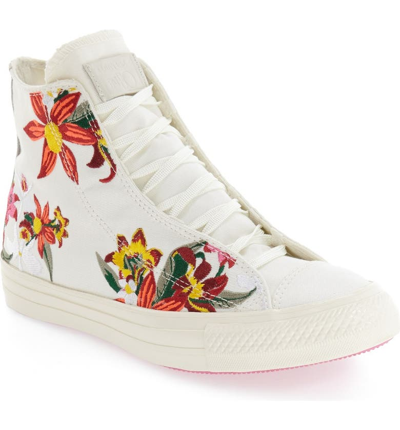 Converse Chuck Taylor® All Star® 'Patbo' Floral High Top