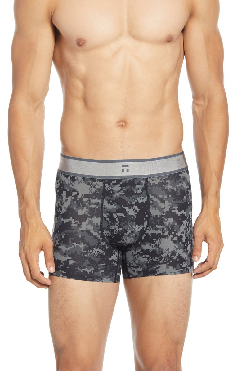 TOMMY JOHN Air Invisibles Trunks, Main, color, 007