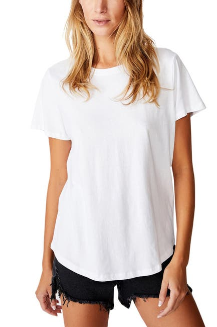 Image of Cotton On The One Crew T-Shirt