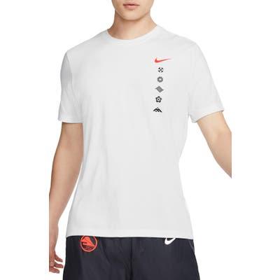Nike Dri-Fit Hakone Performance T-Shirt