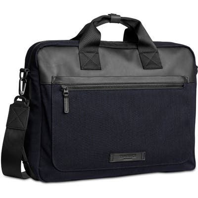 Timbuk2 Duo Convertible Laptop Briefcase - Black