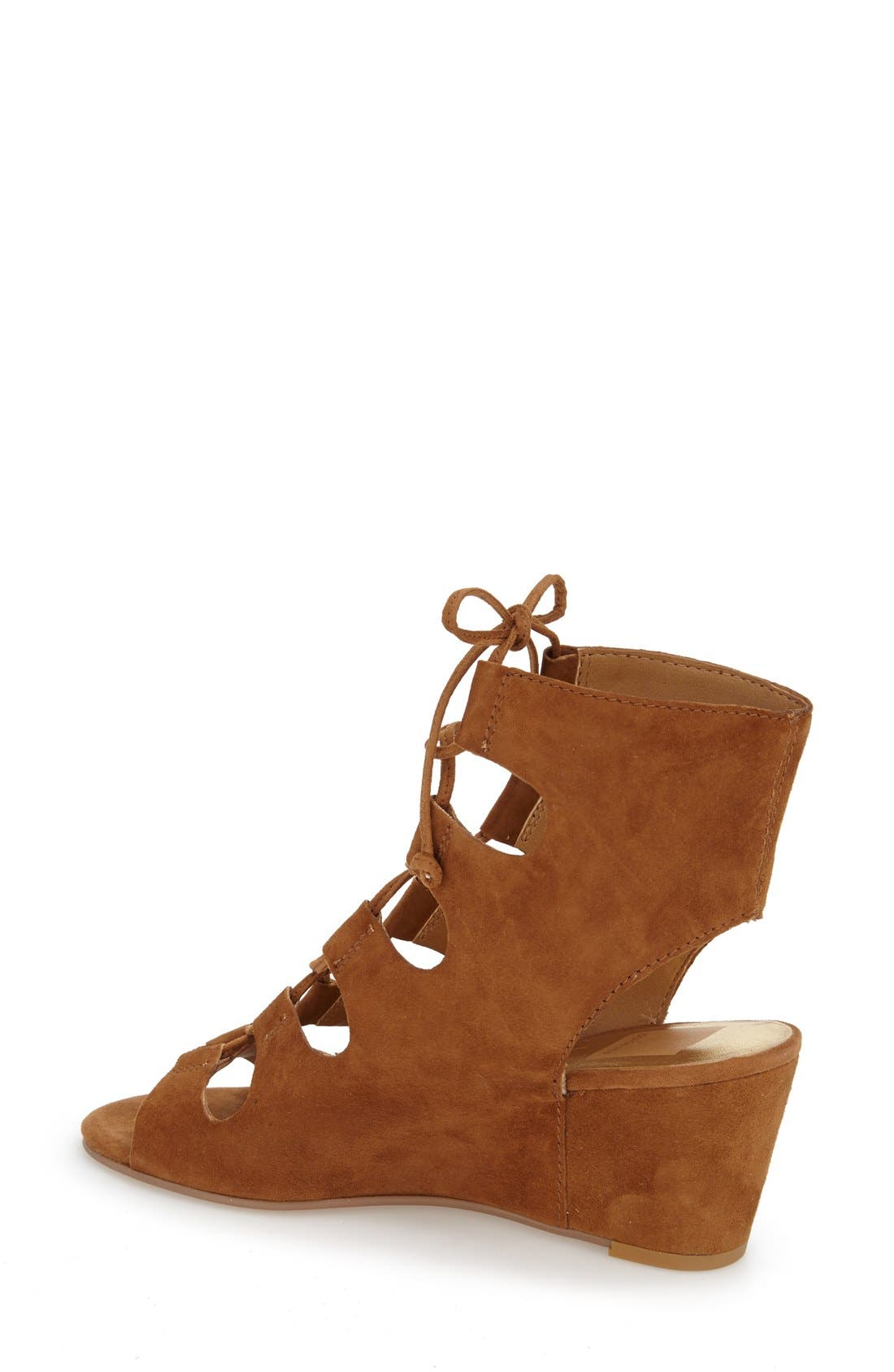,                             'Louise' Ghillie Wedge,                             Alternate thumbnail 16, color,                             333