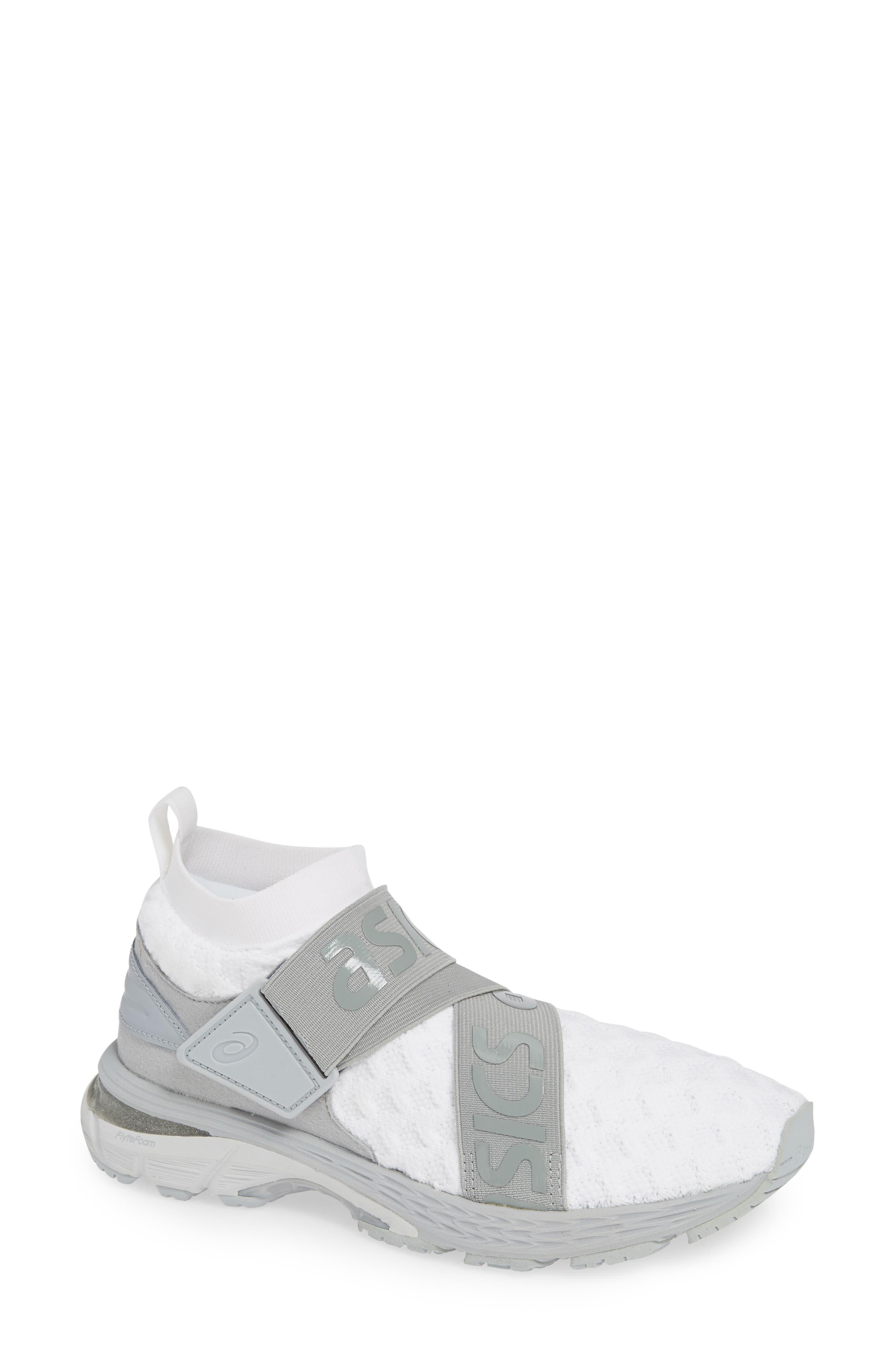 Asics Gel-Kayano 25 Obi Running Shoe, Grey