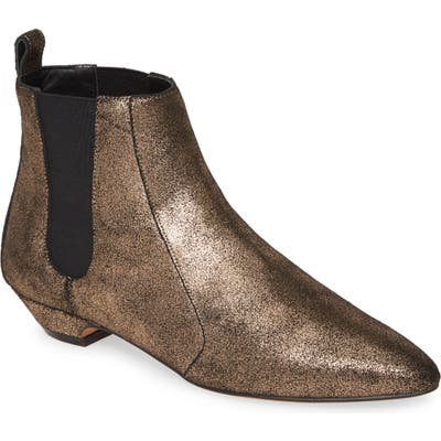 Linea Paolo Regan Bootie, Brown