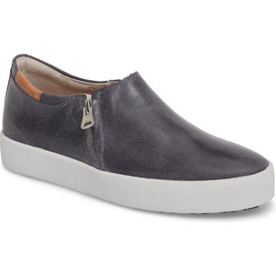 Blackstone Pl75 Slip-On Sneaker Blue