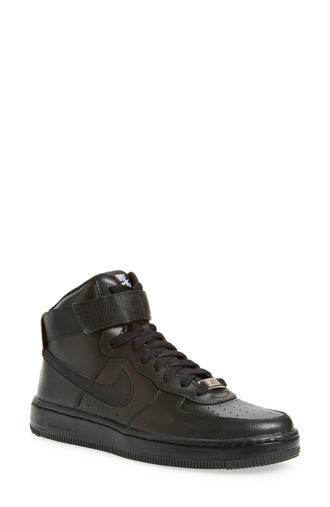 'AF-1 Ultra ForceESS' High TopSneaker, Main, color, 001