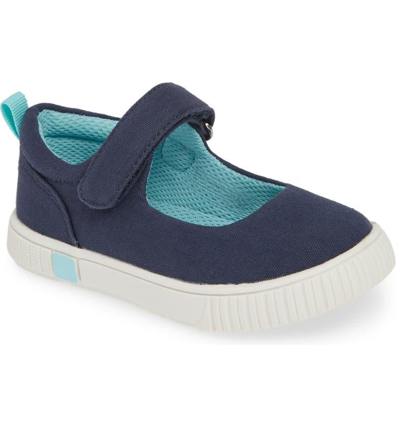 LIVIE & LUCA Skip Mary Jane Sneaker, Main, color, 418