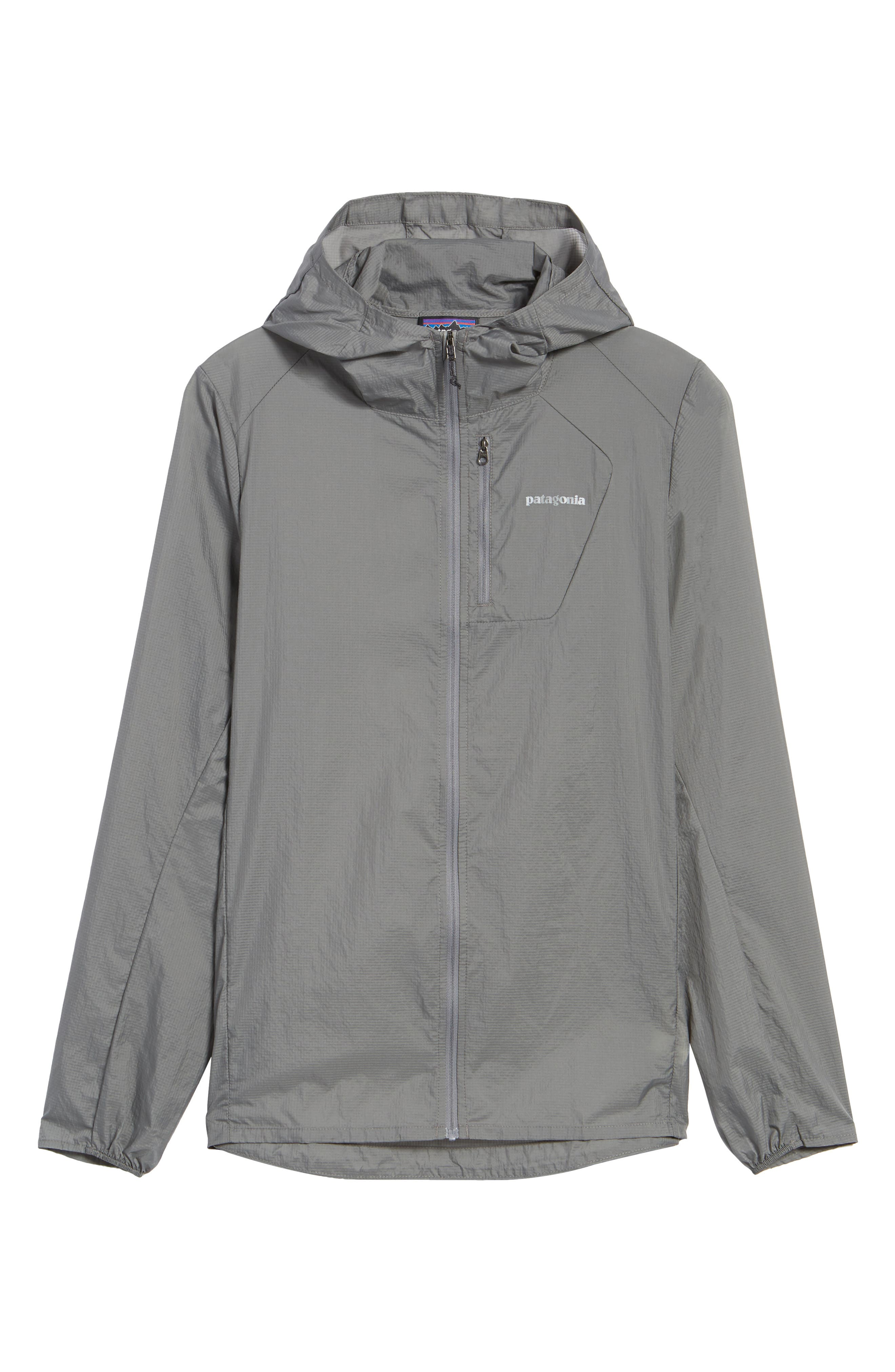 ,                             'Houdini' Slim Fit Water Repellent Hooded Jacket,                             Alternate thumbnail 7, color,                             022