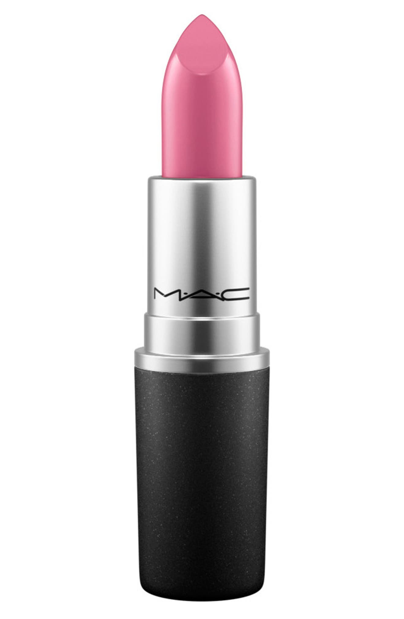 ,                             MAC Strip Down Nude Lipstick,                             Main thumbnail 839, color,                             814