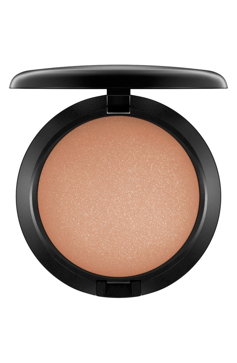 MAC Bronzing Powder, Main, color, REFINED GOLDEN