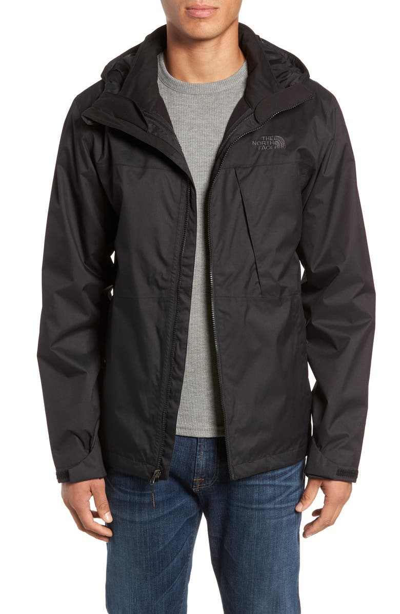 8c6e9a19c 'Arrowood' TriClimate® 3-in-1 Jacket