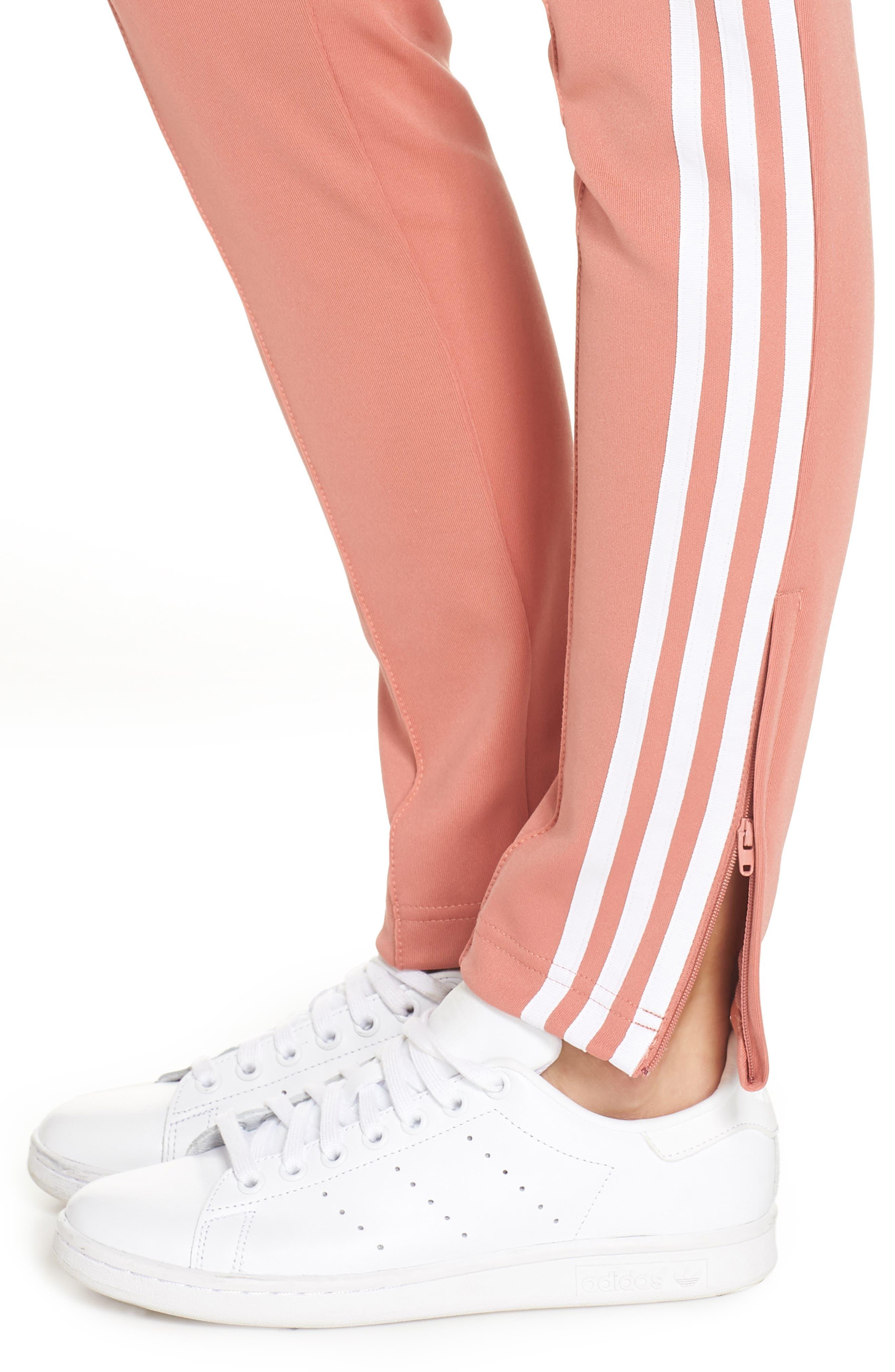 ,                             adidas SST Track Pants,                             Alternate thumbnail 90, color,                             650