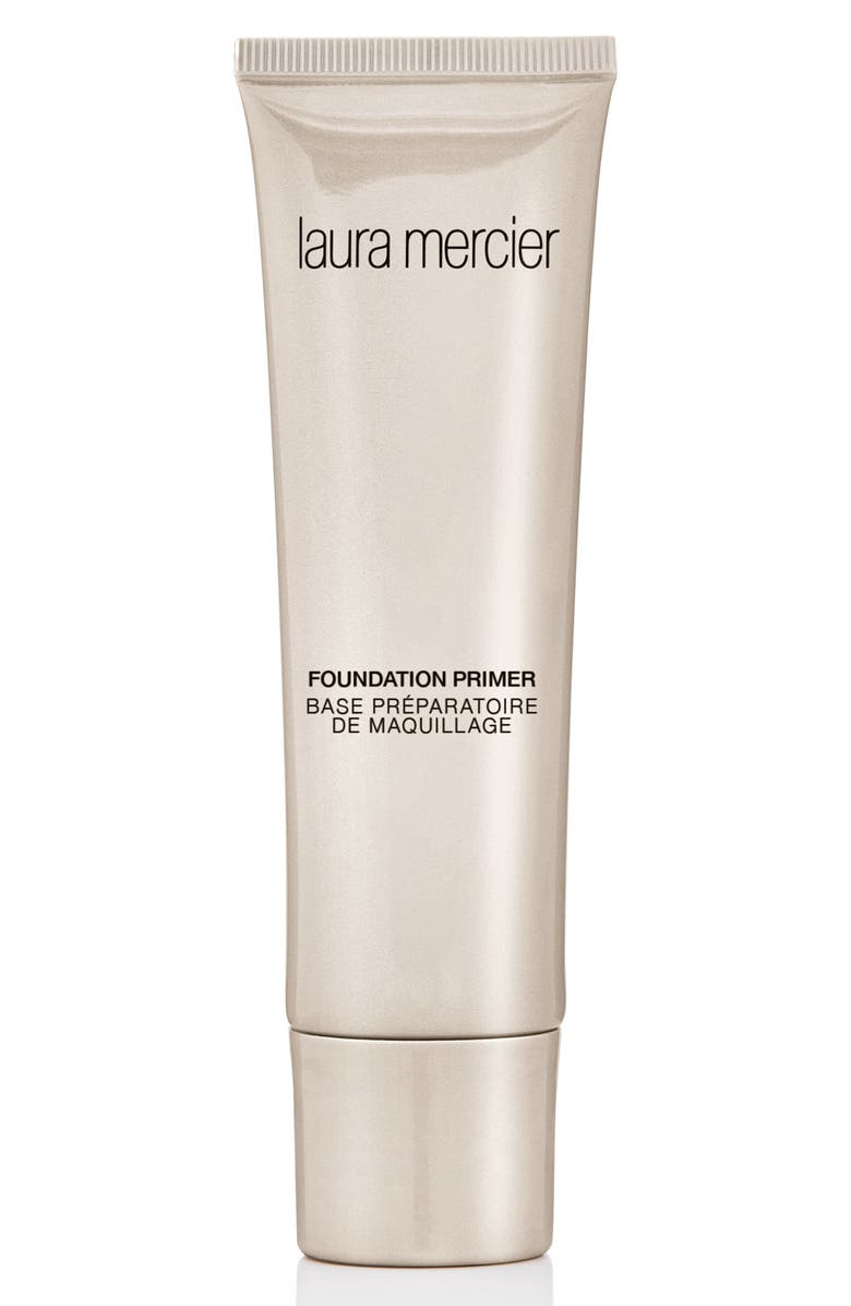 LAURA MERCIER Foundation Primer, Main, color, NO COLOR
