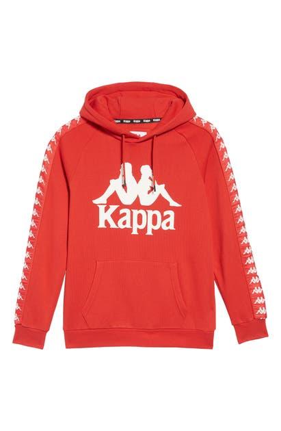 Kappa 222 BANDA HURTADO HOODED SWEATSHIRT