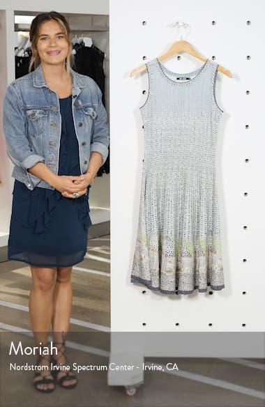 Sunny Days Twirl Sweater Dress, sales video thumbnail