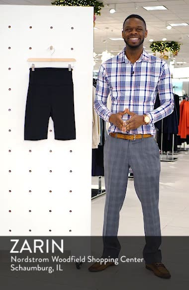 High Waist Biker Shorts, sales video thumbnail