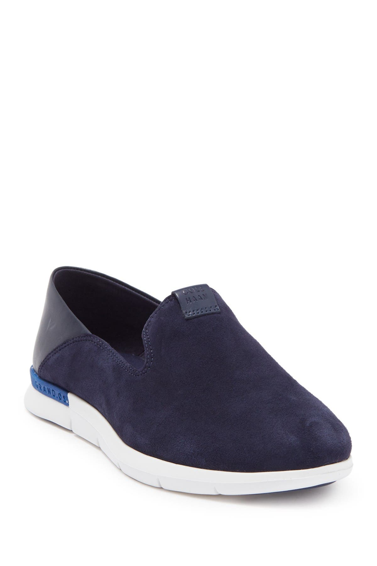 Image of Cole Haan Grand Horizon Sip-On Shoe