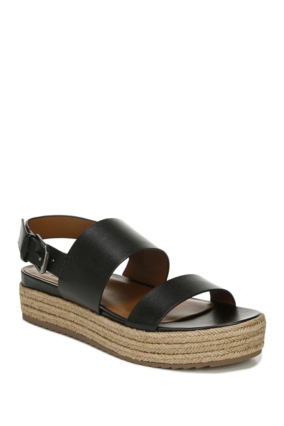Naturalizer | Patience Woven Sandal