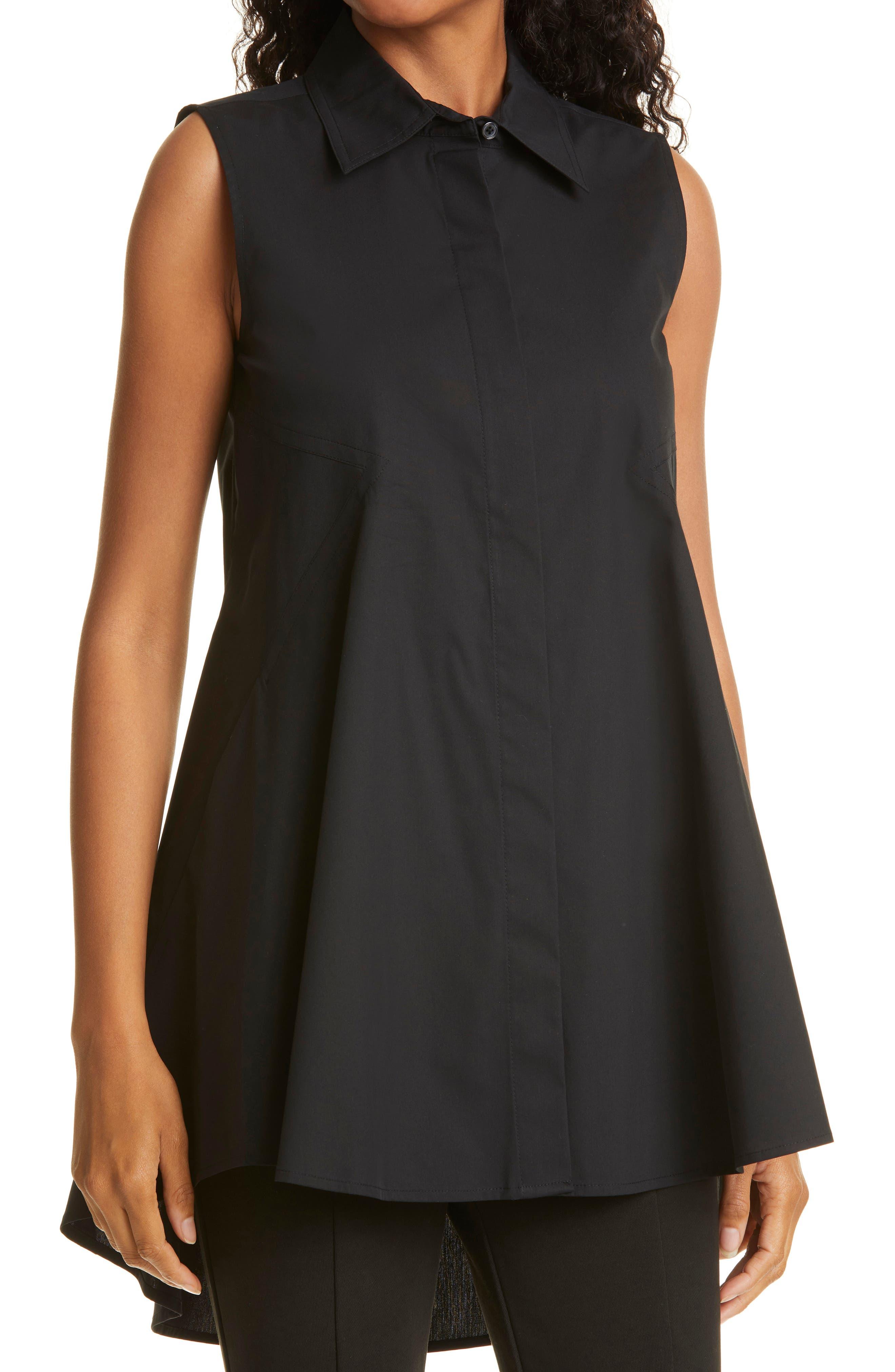 Women's Dkny Signature Sleeveless Tunic