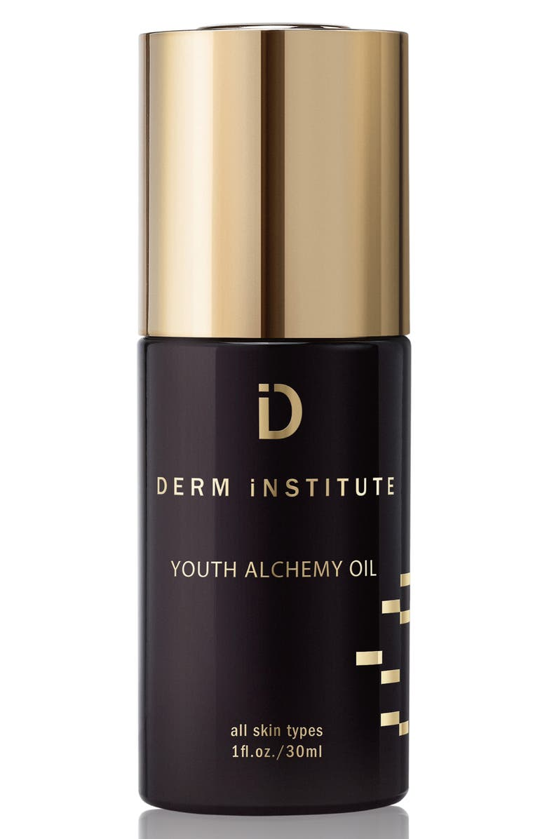 DERM INSTITUTE SPACE.NK.apothecary Derm Institute Youth Alchemy Oil, Main, color, 000