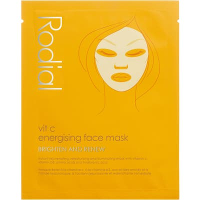 Rodial Vitamin C Energizing Face Mask