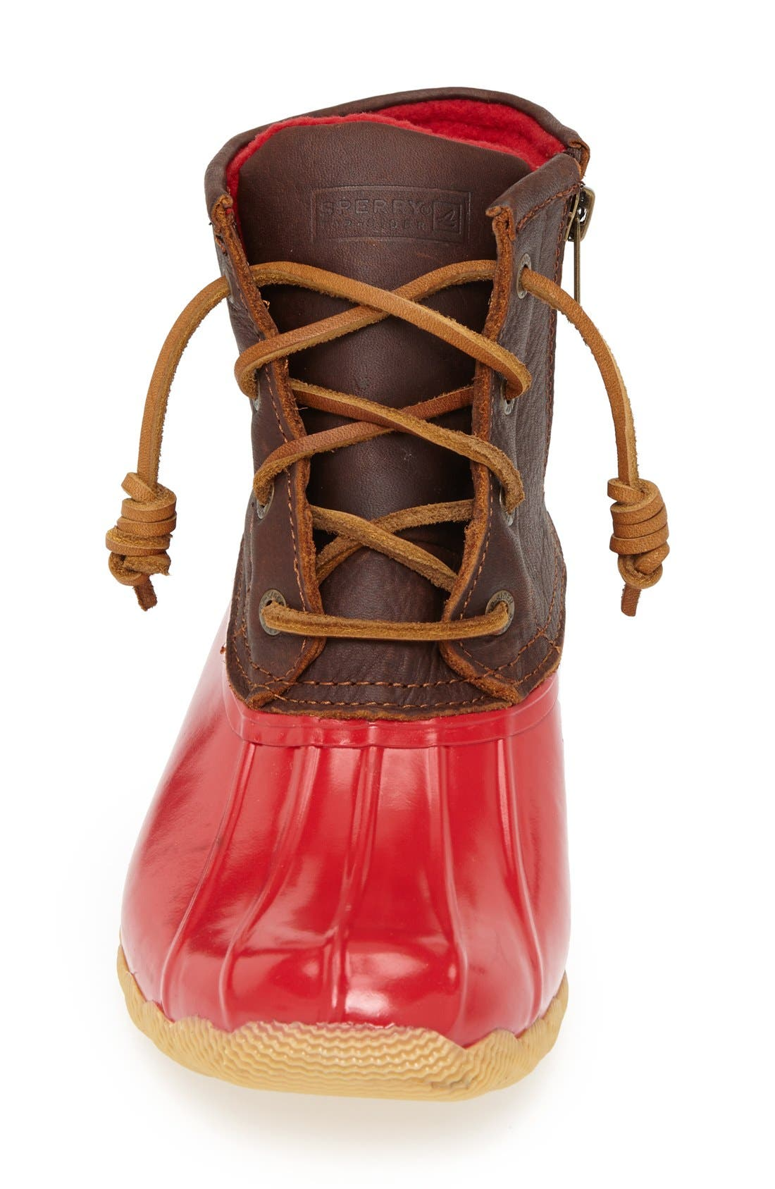 ,                             Saltwater Duck Boot,                             Alternate thumbnail 84, color,                             238