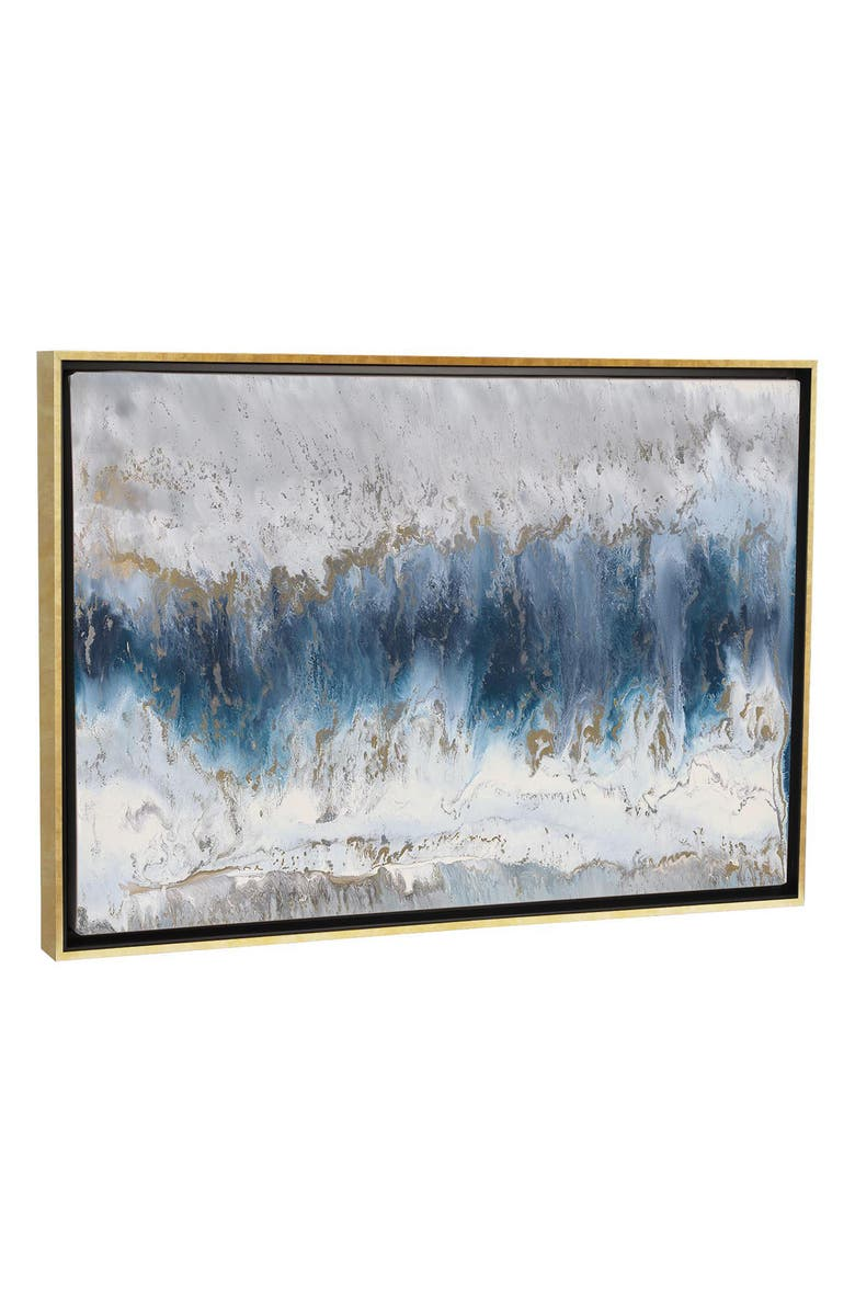 ICANVAS Moon Stone by Blakely Bering Giclée Print Canvas Art, Main, color, 400